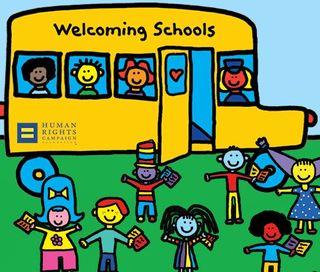 Welcoming-Schools-Bus