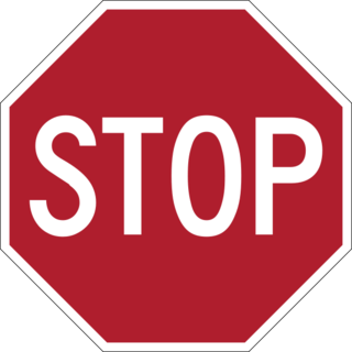 Stop sign 07 28 02